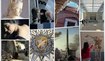 Sistema Musei in Comune di Roma Capitale e Ara Pacis