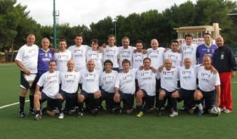 4° Torneo Nazionale di Calcio degli Ordini degli Architetti