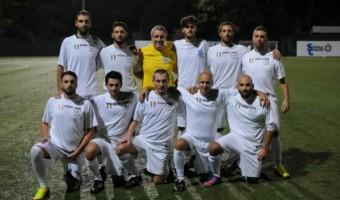 Architetti Roma Calcio – programma sportivo 2014-2015
