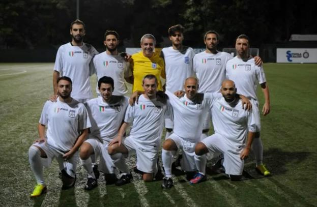 Architetti roma calcio programma sportivo 2014 2015 aloa for Roma ordine architetti