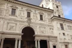 Visita guidata a Villa Medici – photo gallery
