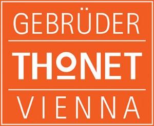 logo Gebrueder Thonet Vienna