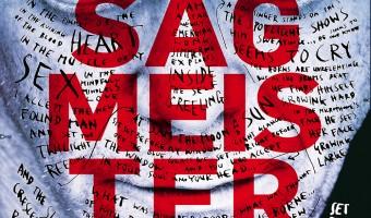 Sagmeister al Teatro Olimpico