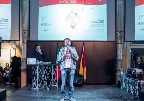 Seminario + evento Aloa-131
