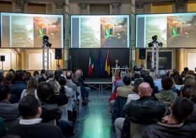 Seminario + evento Aloa-48