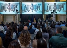 Seminario + evento Aloa-75