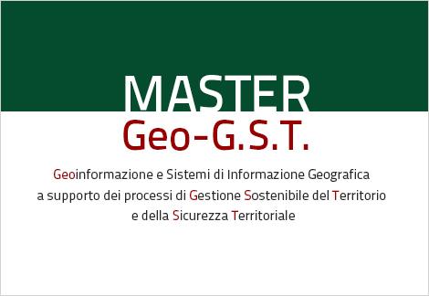 MASTER GEO-G.S.T.