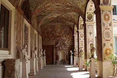 Visita guidata al Palazzo Altemps