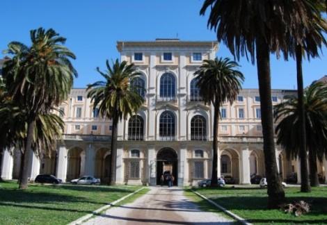 Visita guidata al Palazzo Corsini