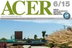Rivista ACER – Il Verde Editoriale