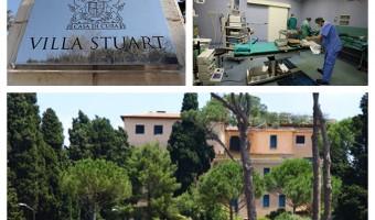 Villa Stuart