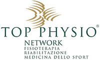Top Physio Network Logo
