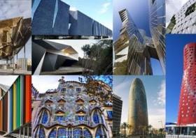 Viaggio a BARCELLONA: città laboratorio da Gaudi a Bofill  8-11 dicembre 2016