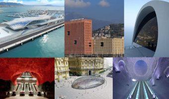 Viaggio a Salerno – Napoli e Ravello