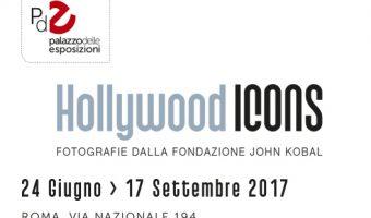 Hollywood Icons – Fotografie della Fondazione John Kobal