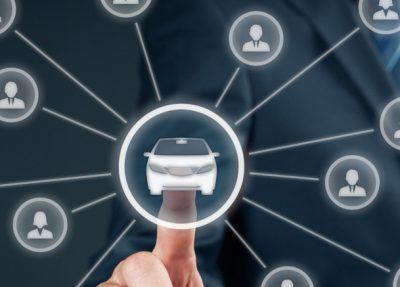 Automotive Service Group noleggio auto a lungo termine
