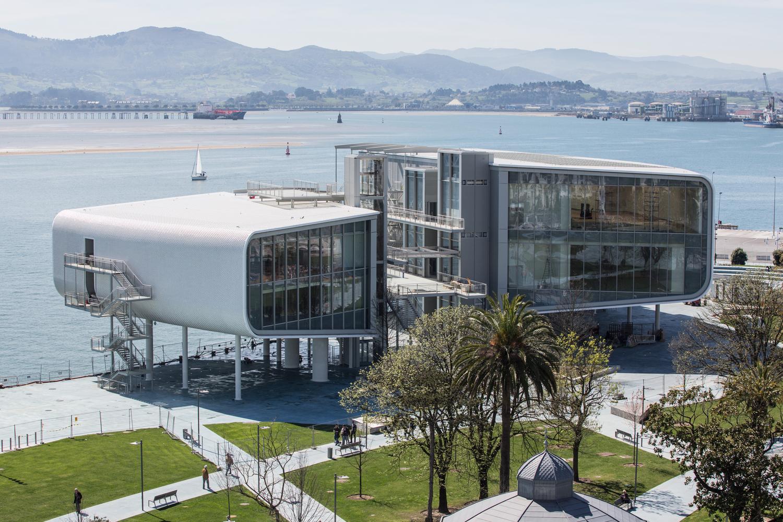 Opere Di Renzo Piano arte e architettura, 2015- 2018: tre nuovi spazi museali di