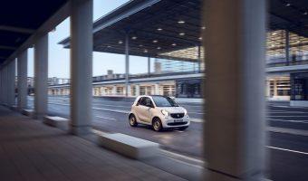 CAR2GO – CARSHARING A FLUSSO LIBERO