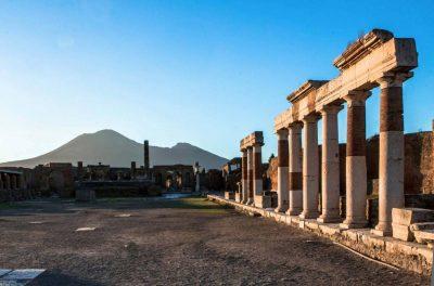Hotel del Sole a Pompei