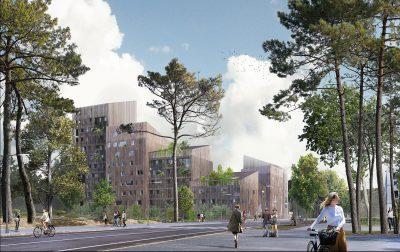 """Lina Ghotmeh-Architecture: la missione della sostenibilità e """"le forme del domani"""""""