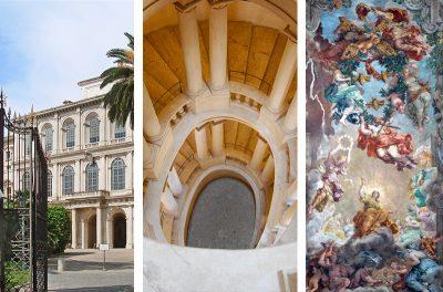 Visita guidata al Palazzo Barberini