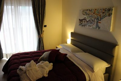 Vescovo Rosso Hotel
