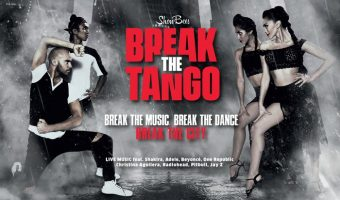 Break the tango
