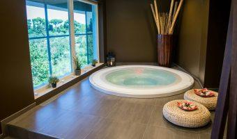 Hotel & Spa Villa Mercede a Frascati