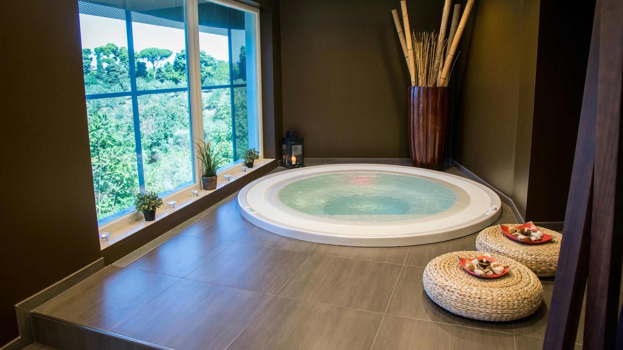 Design Hotel Il Berg Luxury Hotel Di Roma : Hotel spa villa mercede a frascati aloa