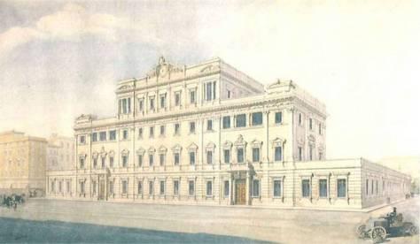 ce26ee384a Roma, saranno rigenerati due beni architettonici (più uno): l'Arsenale,  l'ex Zecca in via Principe Umberto (e la ex Zecca in piazza Verdi).