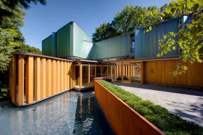 Appunti di Architettura in Canada