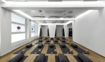 RYOGA STUDIO DI YOGA E PILATES