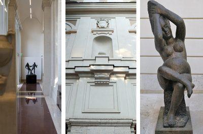 Visita guidata a Palazzo Merulana - Fondazione Cerasi