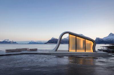 Norvegia: l'architettura