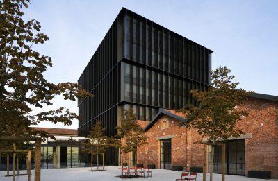 Rigenerazione urbana: il lavoro dello studio di architettura Piuarch