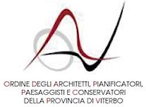 Ordine degli architetti Viterbo
