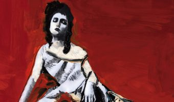 Roma Opera Aperta 2018 – Terme di Caracalla