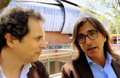Talk tra Sughero e Biomattone