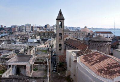 Creative District for Old Town: il quartiere della creatività nella città vecchia di Taranto