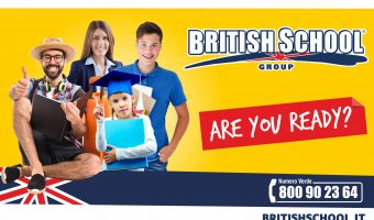 BRITISH SCHOOL GROUP – SCUOLE DI INGLESE