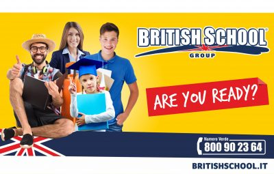 BRITISH SCHOOL GROUP - SCUOLE DI INGLESE