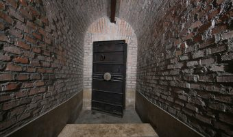 Visita guidata al Bunker di Villa Ada Savoia