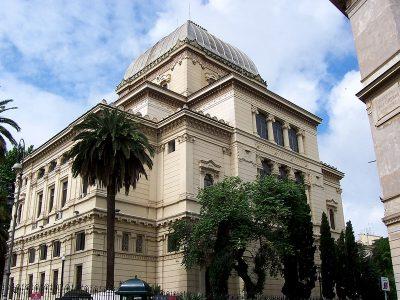 Visita guidata al Museo Ebraico