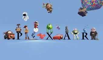 Pixar – 30 anni di animazione