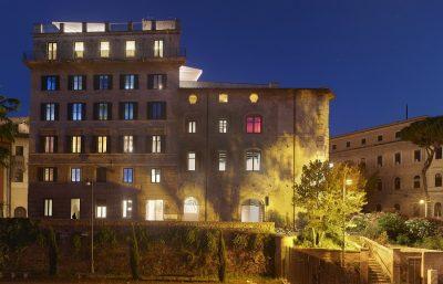 Aprirà il 14 ottobre il Palazzo Rhinoceros di Jean Nouvel (Fondazione Alda Fendi)