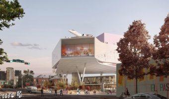 Un nuovo Museo dei Bambini a El Paso, Texas