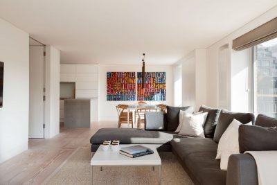 Architettura d'interni 2018, appunti da Londra, New York, Copenhagen
