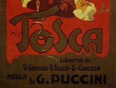 Teatro dell'Opera - TOSCA di Giacomo Puccini