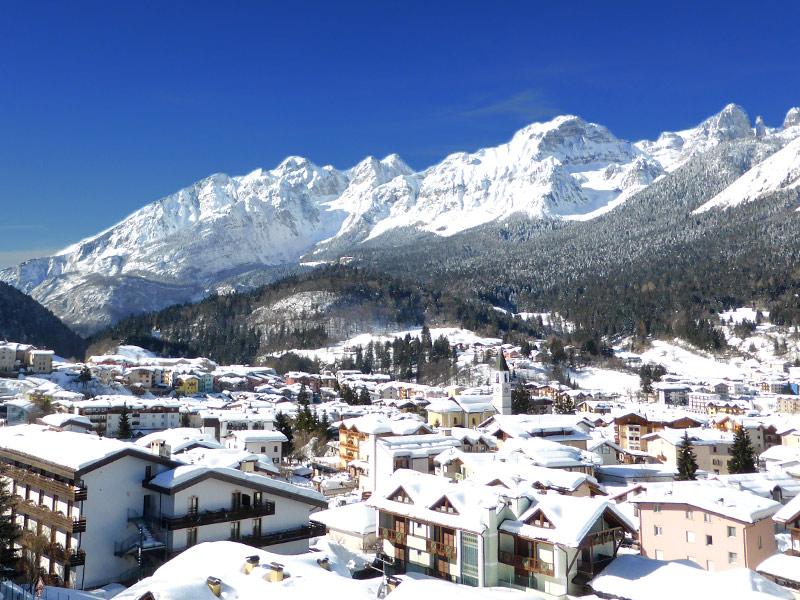 Settimana bianca ad Andalo (Trentino)