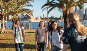 EF – formazione linguistica e viaggi studio